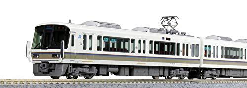 KATO Nゲージ 221系 リニューアル車 JR京都線 ・ 神戸線6両セット 10-1579 鉄道模型 電車