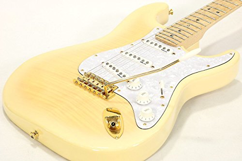 Fender Japan Kotzen Signature Stratocaster str-rk SRS Weltweiter Versand