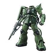 HG 1/144 ザクII C-6/R6型 プラモデル 『機動戦士ガンダム THE ORIGIN』