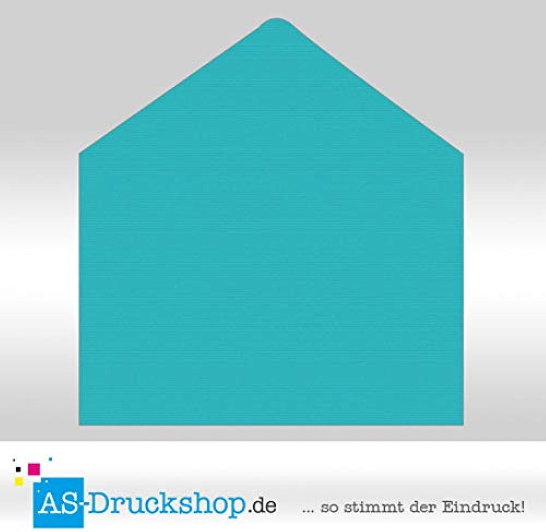 Briefumschlag Briefumschlag Briefumschlag KuGrün - Pacific - mit Seidenfutter DIN C5   50 Stück B0794ZRM5Z | Neueste Technologie  | Schön In Der Farbe  | Vorzugspreis  2f7a79