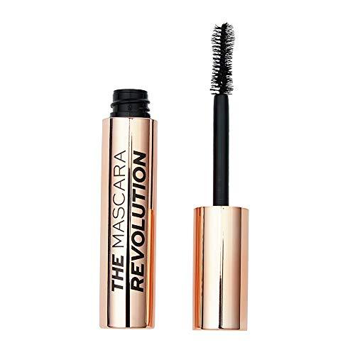 Makeup Revolution - Mascara - The Mascara Revolution