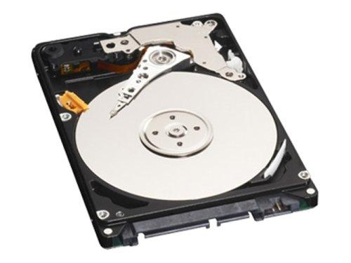 'Western Digital Scorpio 2500BEVS interne Festplatte 2,5SATA 250GB