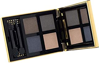 YSL Pure chromatics 4 wet & dry eye shadow dark