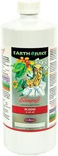 earth juice elements