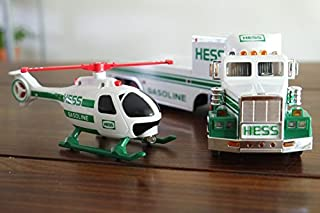 Best 1995 hess truck with helicopter Reviews