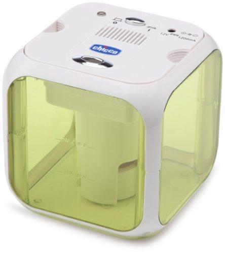 Chicco 00000386000000 Humi Vap - Humidificador, aire frío
