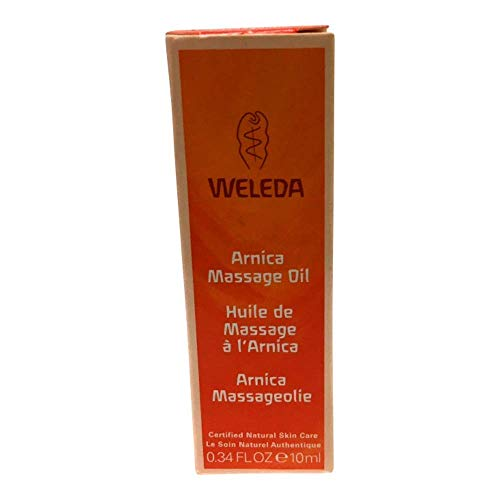 Top 10 Best weleda massage oil Reviews