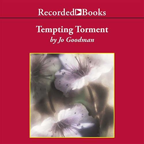 Tempting Torment audiobook cover art