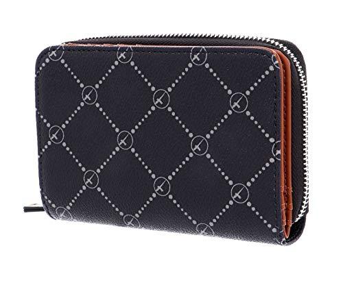 Tamaris Damen Portemonnaie Anastasia ultramarinblau One Size (XS-XL)