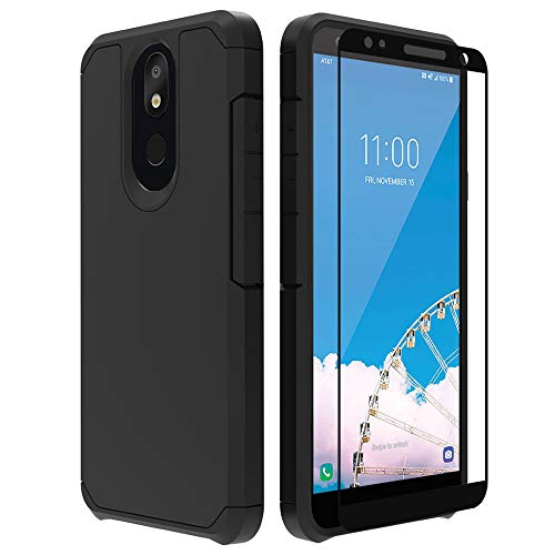 LG Journey LTE Hybrid Slim Case by IDEA LINE