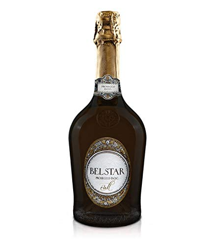 Prosecco DOC Treviso Extra Dry Cult Belstar - Bisol (3)