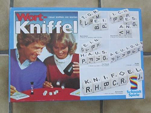 49032 - Wort-Kniffel