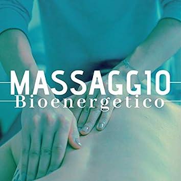 Massaggio Bioenergetico - Musica Asiatica per Massaggio Bio Emozionale
