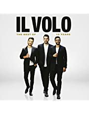 Il Volo - 10 Years - The Best Of