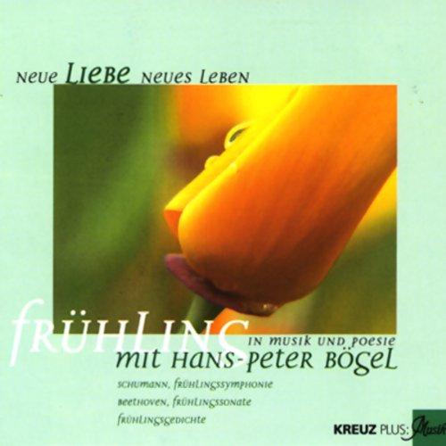 Frühling in Musik und Poesie Titelbild