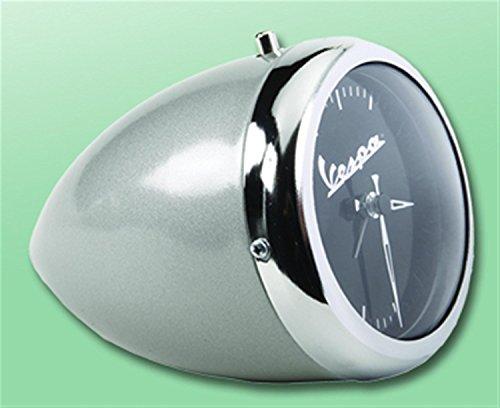 Despertador de mesa Vespa faro gris oscuro Talla única