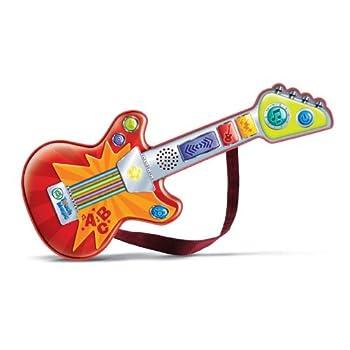 Best leapfrog touch magic rockin guitar Reviews