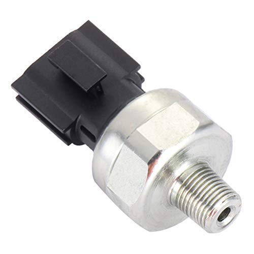 LUJUNTEC Oil Pressure Sensor Replacement for PS417 2004-2009 Infiniti QX56 2005 06 07 08 09 Nissan 350Z 2005-2006 Nissan Altima 2005 06 07 08 Nissan Armada