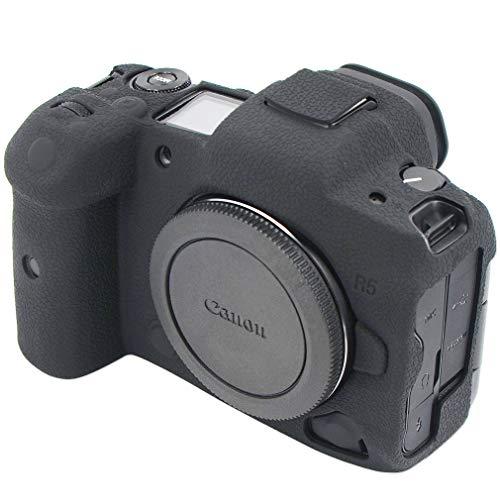 EOS R5 Kameratasche Silikon Kameratasche Schutzhülle für Canon EOS R5 Digitalkamera