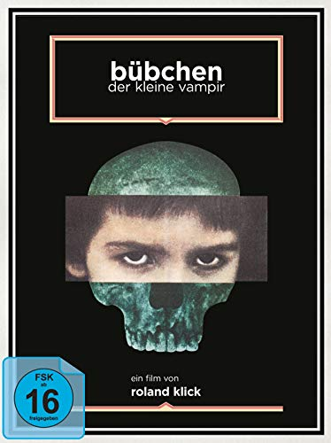 Bübchen - Limitiert auf 500 Stück - Cover B (+ DVD) [Blu-ray]