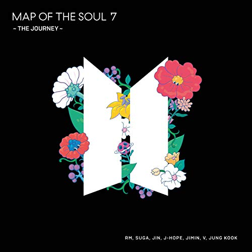[album]MAP OF THE SOUL:7 ~THE JOURNEY~ – BTS[FLAC + MP3]