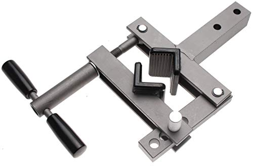 BGS 3150 | Schraubstock-Klemmvorrichtung | für Federbeine