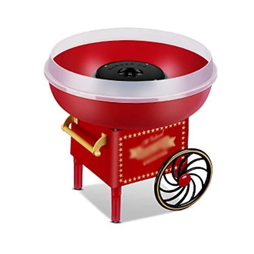 Cotton Candy Machine,Mini Cotton Candy Machine,Electric Cotton Candy Maker Sugar Hard Candy Machine For Kids Children Party Marshmallow Machine