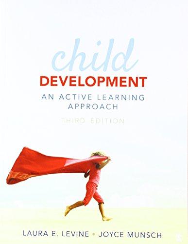 BUNDLE: Levine: Child Development 3e (Paperback) + Levine: Child Development, 3e Interactive eBook