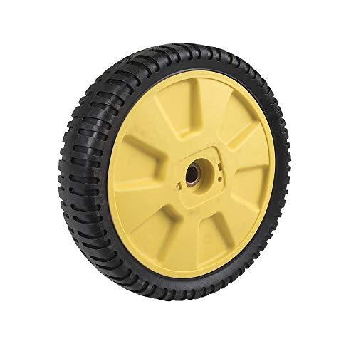 John Deere AM115138 Drive Wheel Genuine Original Equipment Manufacturer (OEM) Part