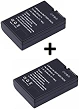 Amazon.es: bateria nikon d3100