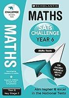 Maths Skills Tests (Year 6) KS2 (SATs Challenge)