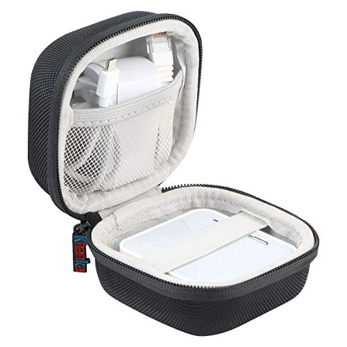 Khanka Hard Travel Case Replacement for TP-Link AC750 Wireless Portable Nano Travel Router