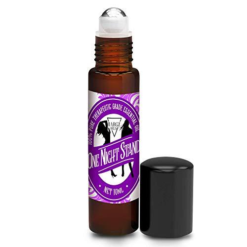One Night Stand Fragrance Body Oil Perfume for Women - Roll on Bottle - 10ml