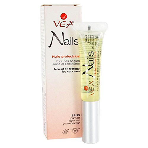 VEA Huile protectrice pour ongles 8 ml