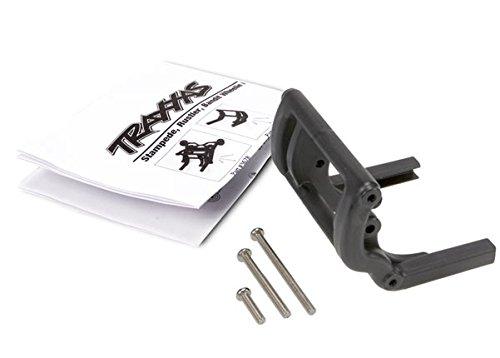 Traxxas 3677Rustler Bandit Wheelie Bar Mount/Hardware
