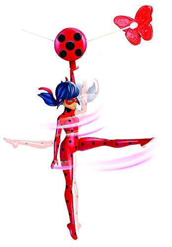 Miraculous Bandai 39730SF - Figuras acción, 17 cm, modelos surtidos, 1 unidad