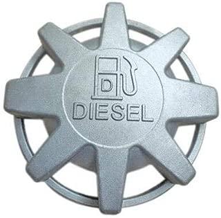 AT156445 Fuel Cap Made To Fit John Deere JD Skidder Models 550 555 755 855 655 750 850