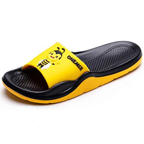 Mannen Slippers Dames Casual Slippers Platte Schoenen Buiten Niet-slip Zomer Sandalen Unisex Strand Wading Schoenen