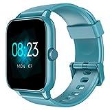 Blackview R3Pro Smartwatch 1,5' Touch Schermo, Orologio Digitale Fitness Tracker Uomo Donna, 12...