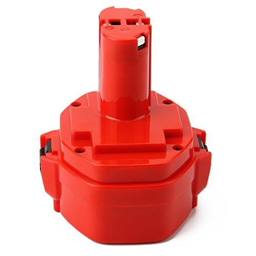 Shentec 14.4V 4.5Ah Ni-MH Batería para Makita PA14 1420 1422 1433 1434 1435 1435F 192600-1 193985-8 192699 193157-5 193158-3