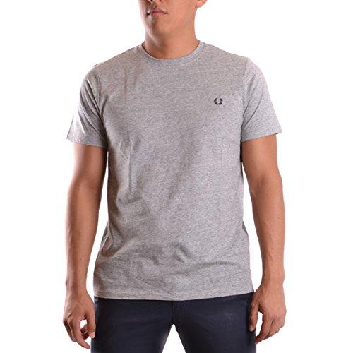 Fred Perry Herren T-Shirt grau (13) XS