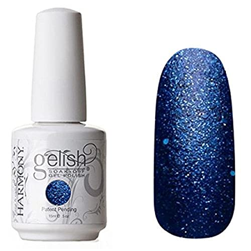 Harmony Gelish Vernis à Ongles Holiday Party Blues
