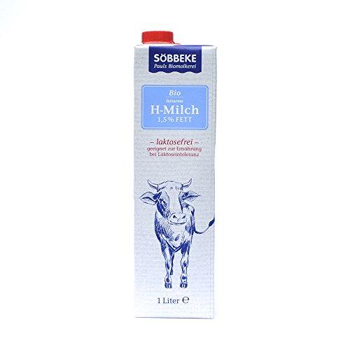 lidl mleko bez laktozy cena