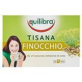 Equilibra Tisana Finocchio, 15 Bustine