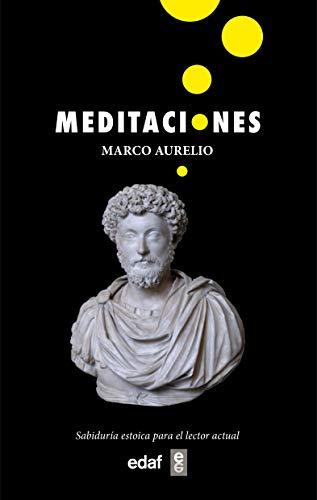 Meditaciones (Nueva Biblioteca Edaf)