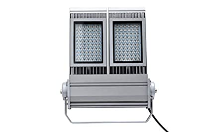 Super Bright Outdoor LED Flood Light, Waterproof IP65 Security Lights with 2 Years Warranty for Garden, Yard, Warehouse Sidewalk,Backyard, Garage