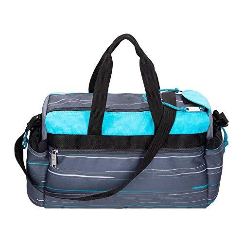 McNeill Sportbag Lines