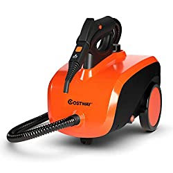 Costway Multi-Purpose Steam Cleaner