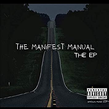 The Manifest Manual (feat. 116)