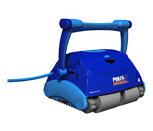 Astralpool Pulit Advance +7 Duo Robot limpiafondos, 0.54x0.51x0.5 cm